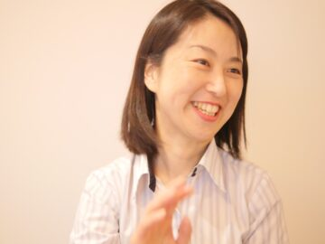 小柳 知子さん