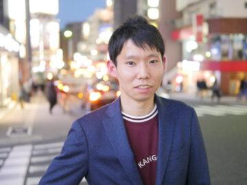 豊島 浩嵩さん