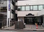 スタジオまでの行き方【戸山口】